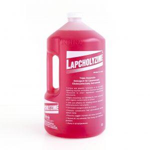 Detergente enzimático Lapcholyzime